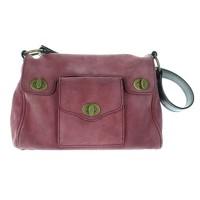 Miu Miu Pink suede Handbag