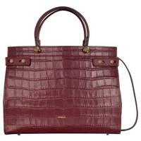 Furla New handbag with two handles, shoulder strap