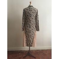 Marni Silk Midi Dress Angle3