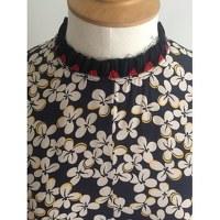 Marni Silk Midi Dress Angle4