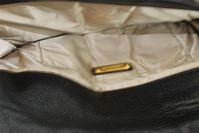 Michael Kors Clutch Bag in Black Angle4