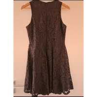 Nicole Miller Mini Dress in Glamour Style Angle2