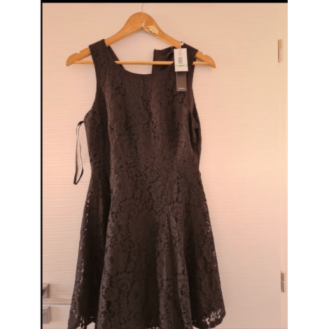 Nicole Miller Mini Dress in Glamour Style