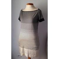 Marc Jacobs Midi Dress With Belt Angle3