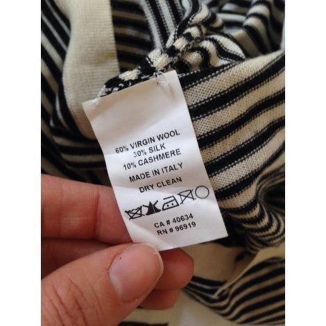 Marc Jacobs Midi Dress With Belt
