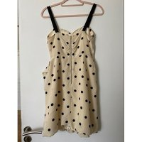Silk trendy top by Marc Jacobs Angle3
