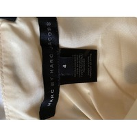 Silk trendy top by Marc Jacobs Angle4