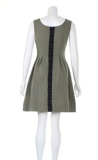 McQ By Alexander McQueen Casual Dress. Angle3