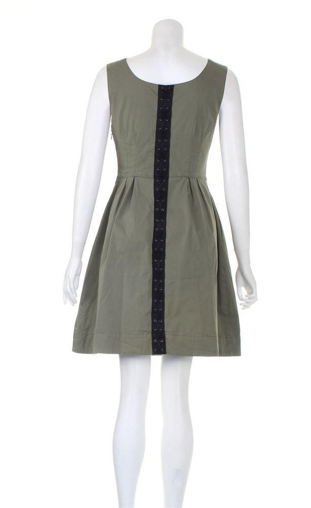 McQ By Alexander McQueen Casual Dress.