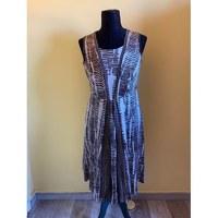 Max Mara Silk Midi Dress Angle2