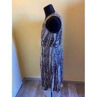 Max Mara Silk Midi Dress Angle3