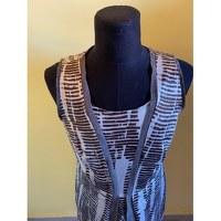 Max Mara Silk Midi Dress Angle5