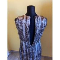 Max Mara Silk Midi Dress Angle6