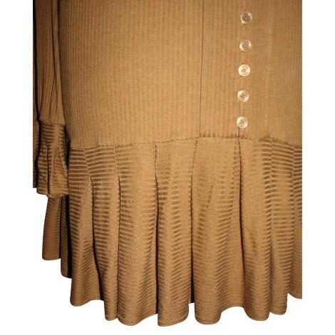 Marc Jacobs peter pan collar preppy dress