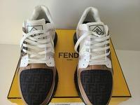 Fendi Chunky Sneakers Angle2
