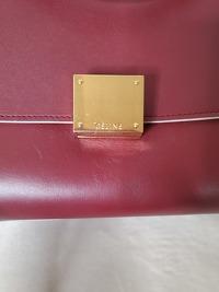 Celine Shoulder bag Angle9