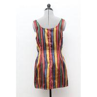 Claudie Pierlot Midi Dress Minimalist Chic Style Angle6