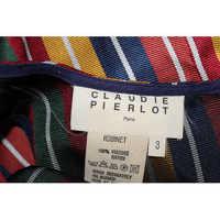 Claudie Pierlot Midi Dress Minimalist Chic Style Angle7