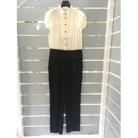 JUMPSUIT Moschino Cheap And Chic Angle1