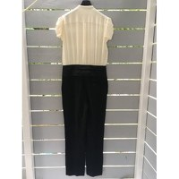 JUMPSUIT Moschino Cheap And Chic Angle5