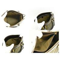 Canvas Fendi Handbag Angle5