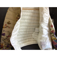 Moncler Colourful Patterned Jacket Angle5