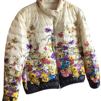 Moncler Colourful Patterned Jacket