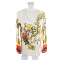 Etro Blouse Top With Motif Print
