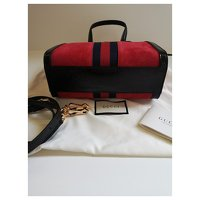 Shopping bag Gucci Ophidia Angle4