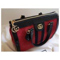 Shopping bag Gucci Ophidia Angle7