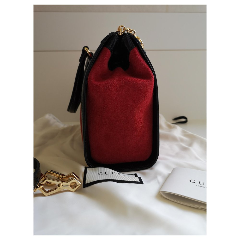 Shopping bag Gucci Ophidia
