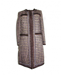 Gorgeous boucle tweed jacket
