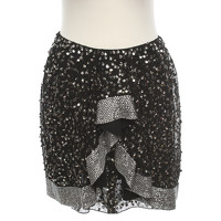 Isabel Marant Skirt With Sequins On Front