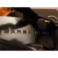 Black Sandals by Barbara Bui. Angle7