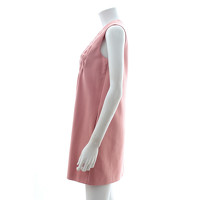Red Valentino Sleeveless And Round Neck Dress Angle3