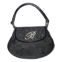 Blumarine,Black Evening bag