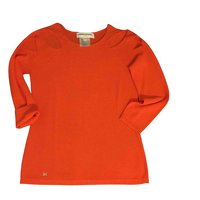 Sonia Rykiel Orange Knitwear
