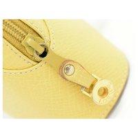 Loewe Yellow Handbag Angle8