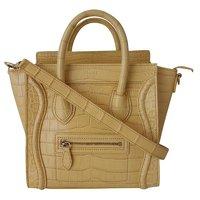 Céline  Nano Luggage bag