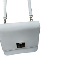 Escada Shoulder bag Leather in White