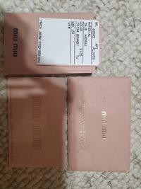 Miu Miu Shoulder Bag Angle7