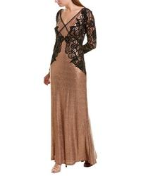 Gown Formal Dress by Tadashi Shoji