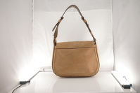 Tory Burch tassle suede bag Angle8