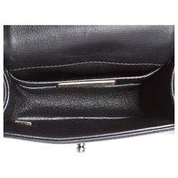 Chanel Black Handbag Angle4