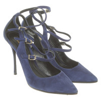 Nicholas Kirkwood Pumps With Ankle Strap
