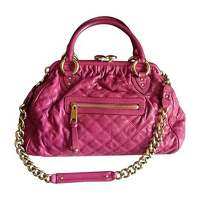 Marc Jacobs Classic Glam Pop Rock Shoulder Bag