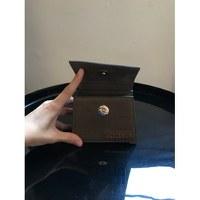 Jacquemus Leather Hand Bag Angle5