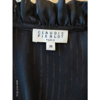 Claudie Pierlot Dress With Long Sleeves Angle8