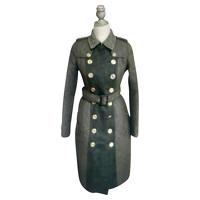 Burberry Cotton Coat