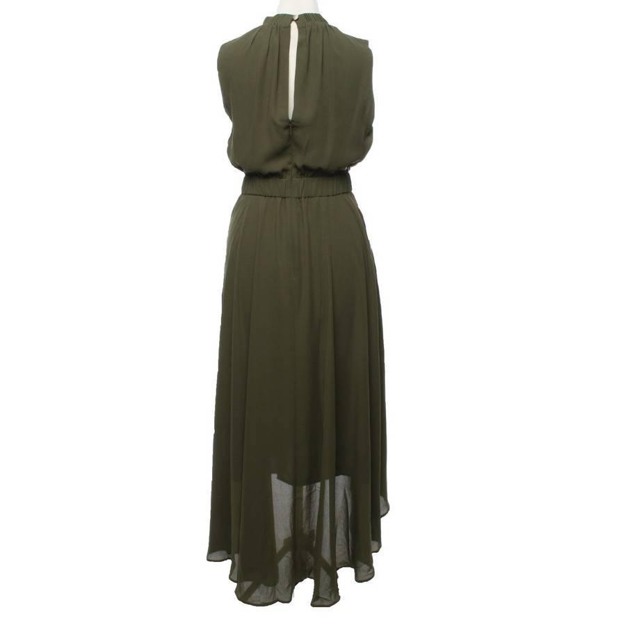 Ted Baker Dress With Pleats On The Skirt